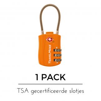 Zeer Goedkope TSA Cijferslotjes Kopen (3- of 4-cijferig) | Levenslange IY39